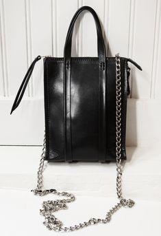 75f93de84404 The Chain Classified Tote. Custom BagsSilver PearlsSnake SkinLeather  CrossbodySohoCoatsCustom ...