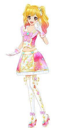 Aikatsu STARS [Wings of STARS]! Yume