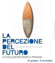Dal 20 giugno fino all'8 novembre 2015 nelle due sedi della Galleria Nazionale dell'Umbria e di Palazzo della Penna Centro di Cultura Contemporanea
