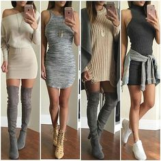 Here is Cute Party Outfits for you. Bodycon Dress Parties, Sexy Party Dress, Sexy Dresses, Cute Dresses, Short Dresses, Party Dresses, Mini Dresses, Cute Party Outfits, Summer Dress Outfits