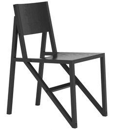 Frame Set Of 2 Chairs Established&Sons