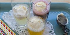 Fruit Syrup Spiders Recipe - Simply luscious - Barker's of Geraldine