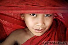 Earthshots