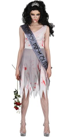 zombie prom queen - Google Search
