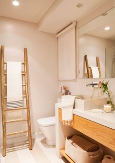 Amazing And Gorgeous Bathroom Decoration Ideas You Must Love; Yellow Bathrooms, Big Bathrooms, Small Bathroom, Bathroom Storage, Modern Bathroom, Bathroom Ideas, Best Interior Design, Bathroom Interior Design, Modern Interior