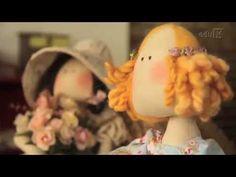 Curso online de Encantadoras Muñecas de Millyta | eduK.com.mx - YouTube