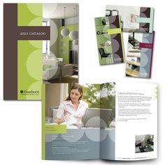 catalog design winner 2011