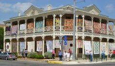 Hauptstrasse Quiltfest, Boerne, TX