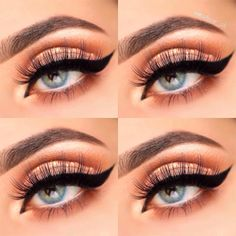 How to apply eyeshadow based on eye shapes eye shapes how to how to apply eyeshadow based on eye shapes ccuart Images