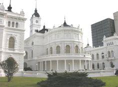 Palacio Municipal, Ciudad de La Plata