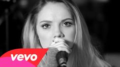 """Check out Danielle Bradbery's cover of """"Me And My Broken Heart""""...haven't had a chance to listen yet. Pinning to remind myself! ;)"""