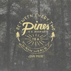 John Muir, what an incredible human being. John Muir, what an incredible human being. The post John Muir, what an incredible human being. appeared first on Pink Unicorn. Hiking Quotes, Travel Quotes, Wanderlust Quotes, Citations De John Muir, Cool Words, Wise Words, Mantra, Quotes To Live By, Me Quotes