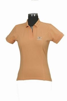 POLO SHIRT LD S/S, ORANGE, 3X LD by JPC. $11.25. Our 100% cotton Polo Shirt designed for the equestrian with an open collar and great fit is suitable for schooling and casual wear.. Save 55%!