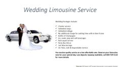 Getting married in 2014. Check out our low rates, and dependable on time service. Feel free to tag our photo to your friends and family.