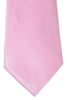 Valentino Tie Pink Solid Valentino Gifts, Valentino Men, Designer Ties, Pink Ties, Pink Fabric, Men's Collection, Discount Designer, Branding Design, Kids Rugs
