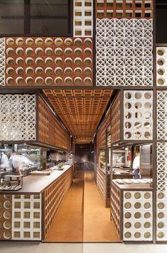 Restaurante Disfrutar in Barcelona / El Equipo Creativo