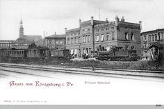 Königsberg früher vor 1930_1