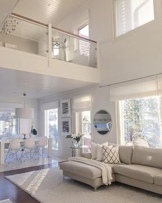 - Decoration For Home Home Living Room, Interior Design Living Room, Living Room Designs, Living Room Decor, House Rooms, Luxury Homes, Building A House, New Homes, Decoration