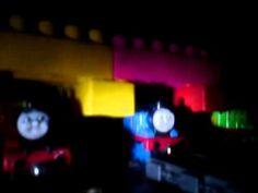"Thomas Tak-n-Play Adventures: Season 1 Episode 6 ""Mail's Nigthmare""."