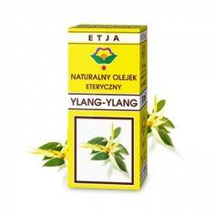 Eteryczny Olejek Ylang Ylang 10 ml ETJA