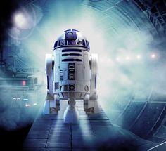R2-D2 Deployed