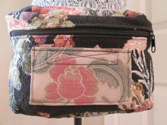 Tapestry Fanny Pack by MoonDanceTextiles on Etsy