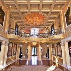 Luxury Paris Interiors Images Idesignarch