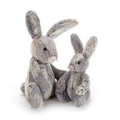 Köp Jellycat - Hugo Hare - Gosedjur direkt på nätet hos Litenleker.se. Designade leksaker levereras direkt hem till dörren. Välkommen!