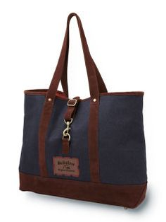 Hanover Tote - Quiksilver
