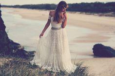 Grace Loves Lace Bohemian Bridal Gowns