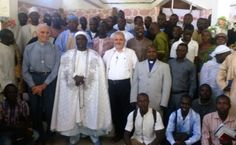 Christian and Muslim leaders call for peace in Cameroon - Boko Haram terrorists