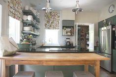 I love everything Erika Powell | http://kitchendesignsaz.blogspot.com