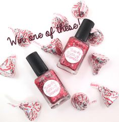 Oh Three Oh Four: Lynnderella 'Twas the Sixth of December + Giveaway!