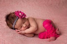 Newborn Leg Warmers Baby Leg Warmers by EmilyzEmbellishments