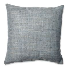 Found it at Wayfair - Handcraft Nile Throw Pillow