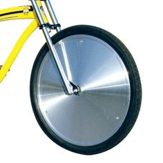 """26"""" Bicycle MOON Disc (FRONT)"""