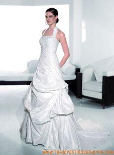 5626  Vestido de Novia  Fara Sposa