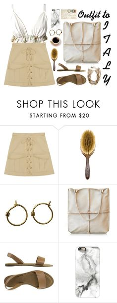 """""""Untitled #198"""" by lucky-luci ❤ liked on Polyvore featuring Roberto Cavalli, Tiffany & Co., Casetify and Rosantica"""