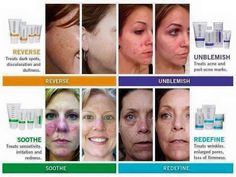 No matter what your skincare concerns are, Rodan and Fields has something for you.  Follow this link to learn which products could best change not only your skin but your confidence.  60 Day Money Back Guarantee!!