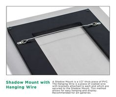 Cool Asus Chromebook Flip 2017: Mounting for Metal Prints: Hanging Wire...  NWFAP | Products & Process Check more at http://mytechnoworld.info/2017/?product=asus-chromebook-flip-2017-mounting-for-metal-prints-hanging-wire-nwfap-products-process