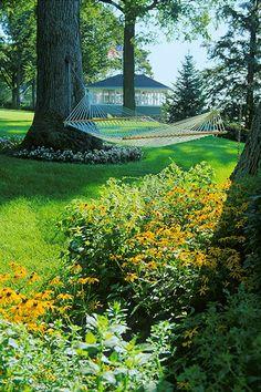 """Easy Living"" - Lake Geneva, Wisconsin by Bruce Thompson  #GenevaImages"