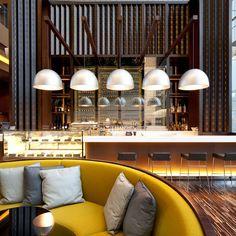 Hotel Icon HK