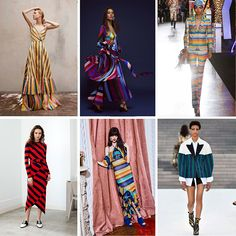 Colecciones Crucero 2018 de Carolina Herrera, Diane von Furstenberg, Moschino, Altuzarra, Alice+Olivia y Luis Vuitton