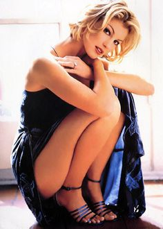 Faith Hill #Woman #Beauty