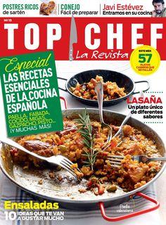 Top chef abril 2015