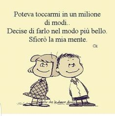 non lo so. Favorite Quotes, Best Quotes, Welcome To Reality, Words Quotes, Sayings, Italian Quotes, Feelings Words, Healthy Words, Snoopy And Woodstock