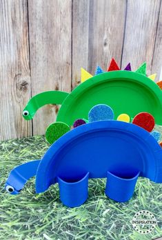 Super Cute Rainbow Dinosaur Paper Plate Craft Today on The Inspiration Edit we have a fun Dinosaur paper plate craft idea which you will love. Dinosaurs are really fun dinosaur paper plate craft #Dinosaur #Dinosaurpaperplatecraft #paperplate #craftsforkids #crafts #preschool #dinosaurcraft #craftsforkids #preschoolcrafts #paperplate #paperplatecrafts #diycrafts #dinosauractivities #kidsactivities …