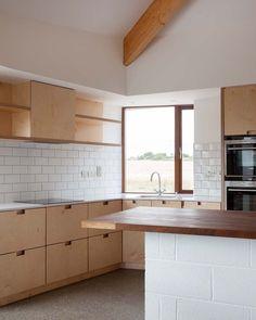 Galería - Casa en Kilmore / GKMP Architects - 2
