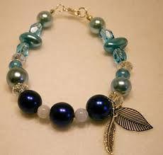 Image result for nature bracelets