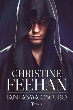 Fantasma oscuro // Christine Feehan // Titania